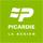 logo de la Région Picardie