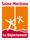 logo du département de la Seine maritime